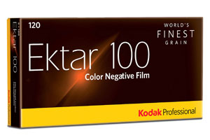 120 Colour Film Dev