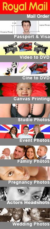 London Photographic Services