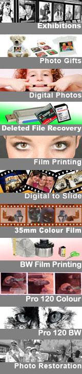 Film and Digital Printing