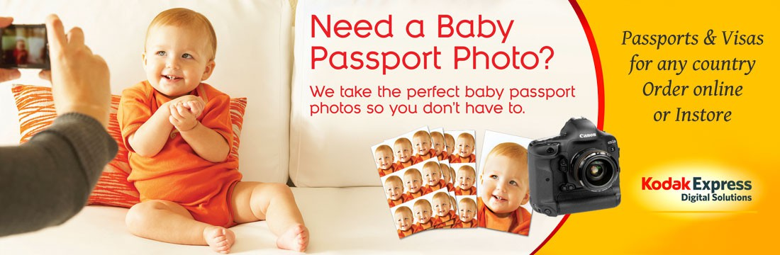 Passport Photos Finchley North N12